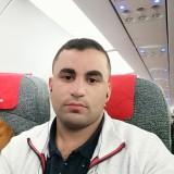 محمد, 25  , Berlin