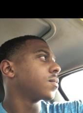 Jordon, 21, United States of America, Marshall