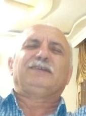 VLADIMIR, 59, Armenia, Yerevan