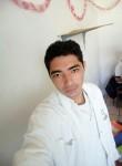 Herson, 23, San Miguel