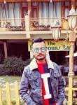 Sameer, 23  , New Delhi