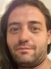 Elias Antonio, 22, Spain, Tudela