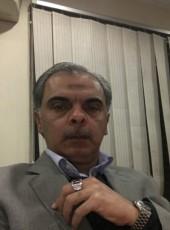 kashif, 49, Pakistan, Lahore