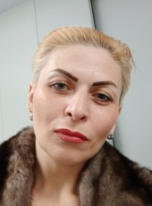 Marine, 38, Russia, Moscow