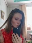 Kseniya, 23, Krasnoyarsk