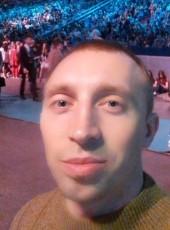 Stanislav, 35, Russia, Krasnodar