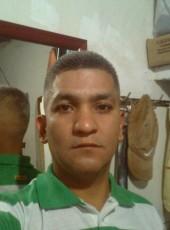 Gardelso, 42, Venezuela, Caracas