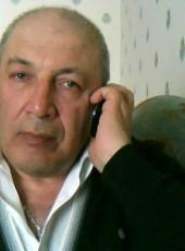 Samvel, 70, Russia, Saratov