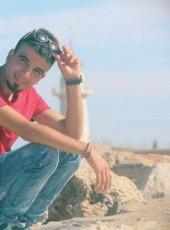 Ferhat, 22, Turkey, Kahramanmaras