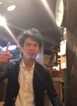 あつし, 32  , Tokyo