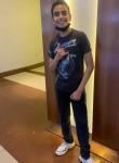 Youssef, 18  , Alexandria