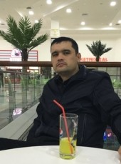 Mansur, 39, Russia, Ulyanovsk