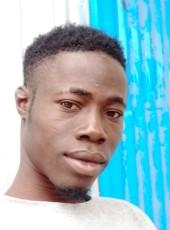 Kone nouhoum, 18, Ivory Coast, Bouake