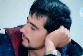 گل احمد عزیزی, 22 - Just Me