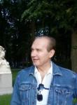 Sergey, 53, Saint Petersburg