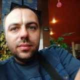 Vitaliy, 38  , Dnipr