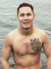 Artyem, 24, Russia, Khabarovsk