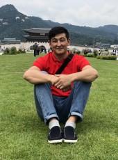Usen, 23, Republic of Korea, Hwaseong-si