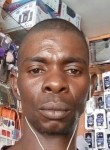 Mamadou Oury, 41  , Conakry