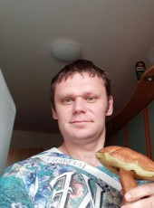 Maksim Kononen, 35, Poland, Legionowo