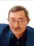 Karl Shugaevich, 69  , Tomsk