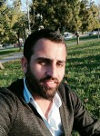 Ayhan, 33, Istanbul