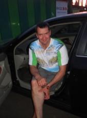 Ilya, 43, Russia, Adler