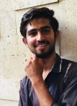 Zubair, 18, Islamabad