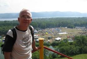 vladimir, 67 - Just Me