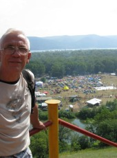 vladimir, 67, Russia, Samara