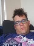 Fattboy, 33  , Berkeley