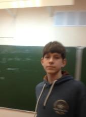 NEkita, 22, Russia, Novokuznetsk
