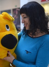 Ilona, 45, Ukraine, Kharkiv