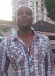 Chinedu, 45  , Maputo