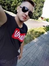 Roman, 26, Ukraine, Kharkiv