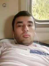Ismoilkhon, 29, Russia, Saint Petersburg