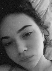 Margarita, 20, Russia, Omsk