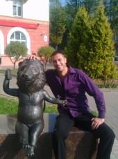 dima, 38, Belarus, Mahilyow