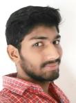 Sainath Reddy, 24  , Hyderabad