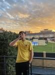 Robert, 24, Madrid