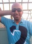 Abdo Eminem, 36  , Cairo