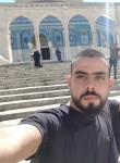 داود, 30  , Ramallah