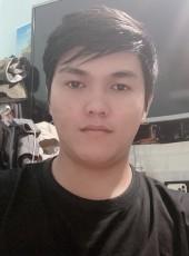 huynhsang, 26, Vietnam, Ho Chi Minh City