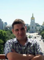 Andrey, 47, Ukraine, Kiev