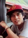 Husnie, 30, Jakarta