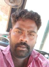 Velu ASingaravlu, 32, India, Coimbatore