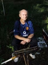 Олег, 56, Ukraine, Kryvyi Rih