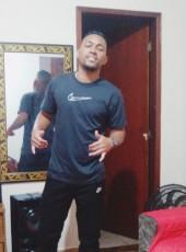 Leonardo, 29, Brazil, Rio das Ostras