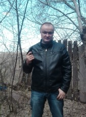 MR VALERIY KAB, 38, Russia, Ulyanovsk