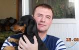 Vlad, 49 - Just Me с сОбаком
